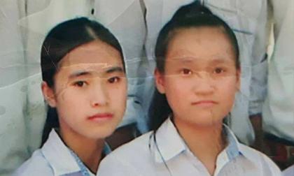 Hai nữ sinh lớp 10 mất tích sau lời nhắn 'không phải lo cho con'