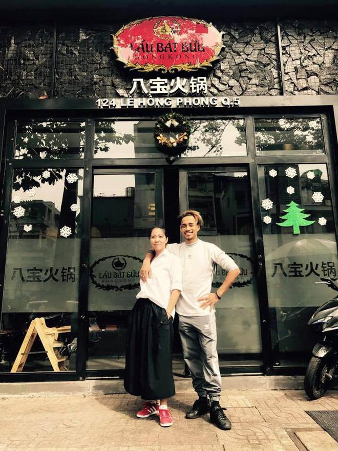 Tăng Thanh Hà công khai ủng hộ vợ chồng Phạm Anh Khoa giữa tâm bão scandal  - Ảnh 1.