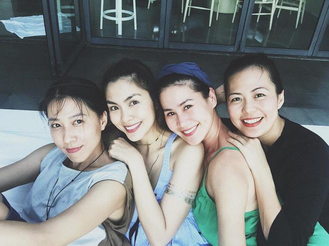 Tăng Thanh Hà công khai ủng hộ vợ chồng Phạm Anh Khoa giữa tâm bão scandal  - Ảnh 3.