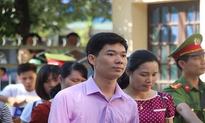Bị cáo Hoàng Công Lương 'quên' báo cáo cấp trên?