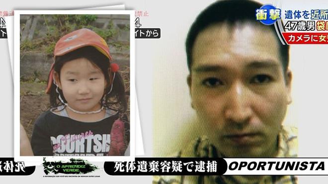 Trước Nhật Linh, nước Nhật đã từng sục sôi phẫn nộ vì vụ án bé gái 6 tuổi bị bắt cóc và giết hại dã man - Ảnh 4.
