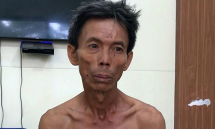Người chồng sát hại vợ dã man trên giường ngủ vì ghen tuông khai gì khi bị bắt?