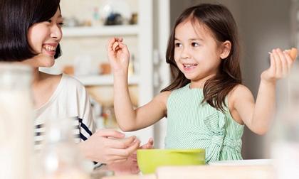 7 nguyên tắc dạy con bất di bất dịch có thể thay đổi cuộc đời 1 đứa trẻ