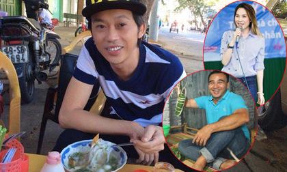 Sở hữu cả triệu USD, cách sống của Hoài Linh, Quyền Linh, Mỹ Tâm làm fan ngạc nhiên