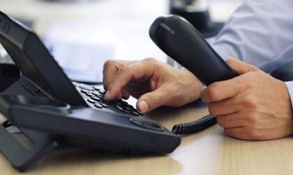 Đại gia bị lừa hơn 2 tỷ qua điện thoại