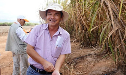 """Khi các tỷ phú Việt đua nhau làm """"nông dân"""""""