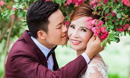 Cô dâu 62 tuổi lấy chồng 26 tuổi tiết lộ điều không ngờ trong quá trình chuẩn bị đám cưới