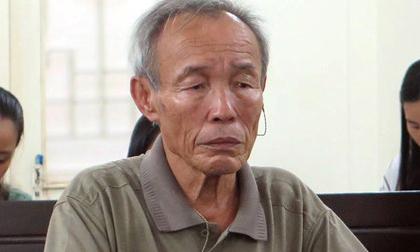 Đánh chết nghịch tử nghiện ma túy, người cha 72 tuổi lĩnh án tù treo