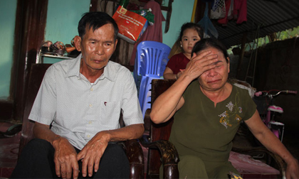 Liệt sĩ trở về nhà sau gần 30 năm báo tử, không nhận ra vợ con