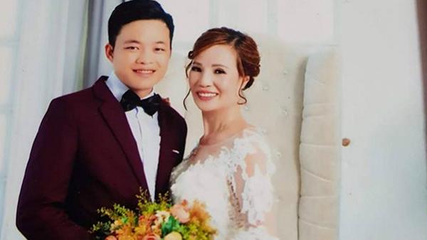 Cặp đôi chênh lệch nhau đến 35 tuổi gây xôn xao ở Cao Bằng.