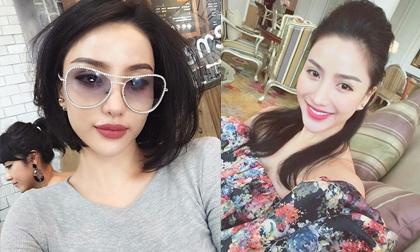 'Hot girl ăn chơi nhất Sài Gòn' bốc lửa với phong cách sexy, hoang dại