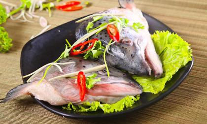 Những bộ phận của cá có thể gây nguy hiểm cho sức khỏe