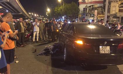 Khởi tố, bắt tạm giam nữ tài xế BMW gây tai nạn khiến 7 người thương vong ở Sài Gòn