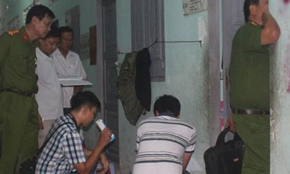 TP.HCM: Truy bắt người đàn ông sát hại bạn gái trong nhà nghỉ