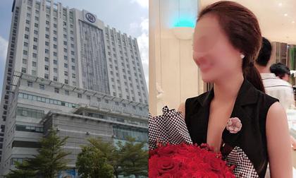 'Hotgirl' đất cảng nhảy từ tầng 17 bệnh viện quốc tế tử vong