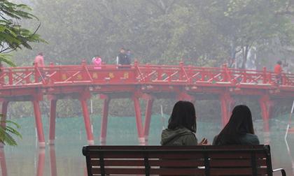 Dự báo thời tiết 5/11: Miền Bắc sương mù, Hà Nội trời đẹp