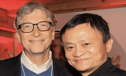 Jack Ma: 'Khi còn trẻ, tôi ghét Bill Gates' và đây là lí do