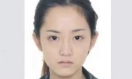 """Nữ tội phạm """"xinh đẹp nhất"""" ở Trung Quốc bị cảnh sát truy lùng"""