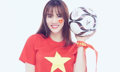 Sao Việt tin chắc tuyển Việt Nam sẽ vô địch AFF Cup 2018