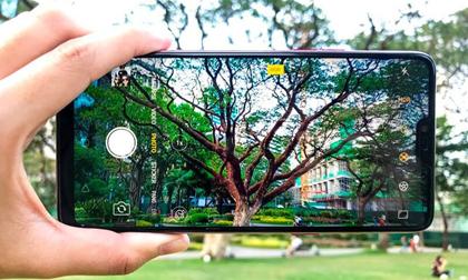 TOP smartphone 'khét tiếng nhất' trong phân khúc 6 triệu đồng cho người Việt