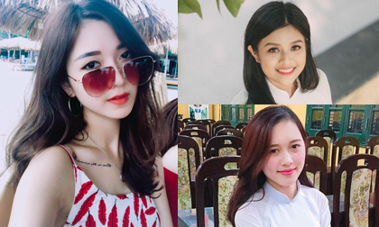 3 cô giáo 9x xinh đẹp, nhan sắc như hotgirl gây sốt cộng đồng mạng năm 2018