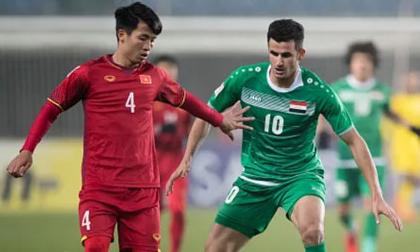 """Vì sao trận Iraq - Việt Nam lọt top 10 trận """"kinh điển"""" Asian Cup?"""