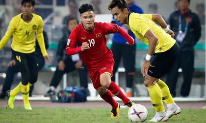 Tham vọng tứ đại gia và 'ngựa ô' Việt Nam tại Asian Cup