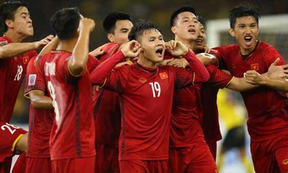 11 SAO Việt Nam hay nhất lịch sử Asian Cup: Quang Hải sánh vai 10 đàn anh