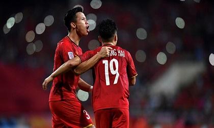 FIFA tiết lộ kỷ lục 18 trận bất bại của tuyển Việt Nam
