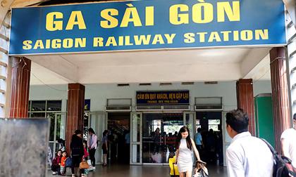 Bảo vệ Ga Sài Gòn bị tố lừa tiền, lấy xe máy của khách