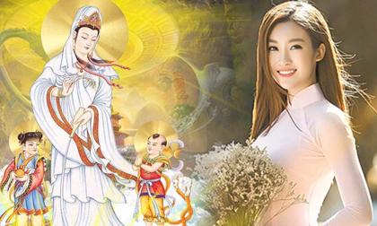 Phụ nữ muốn có dung mạo thu hút, phúc hậu hãy nghe lời Phật dạy về 'Tâm'