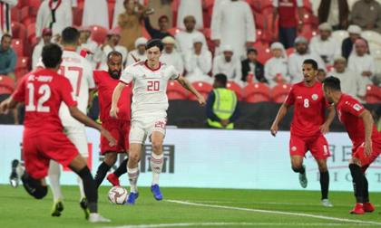 Iran đại thắng '5 sao', tuyển Việt Nam coi chừng