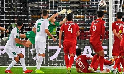 Cục diện Asian Cup 2019: Bất ngờ nối tiếp bất ngờ, cơ hội đi tiếp của Việt Nam như thế nào?