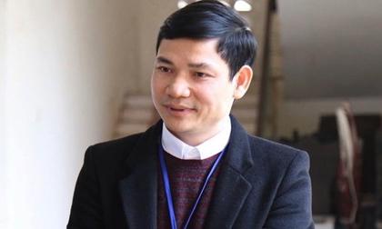 Vì sao chú ruột bác sĩ Hoàng Công Lương bị đề nghị khởi tố?