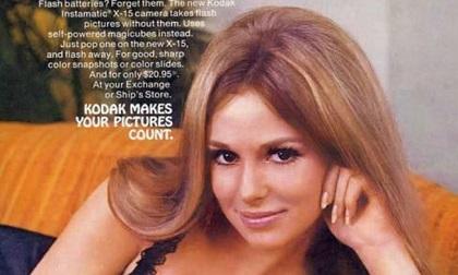 Kiều nữ Georgia Durante: 3 cuộc hôn nhân sai lầm, quãng đời mafia & ngôi sao Hollywood