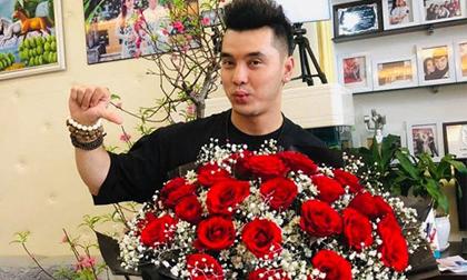 'Tan chảy' với lời mật ngọt của sao Việt gửi 'một nửa' trong ngày Valentine 2019