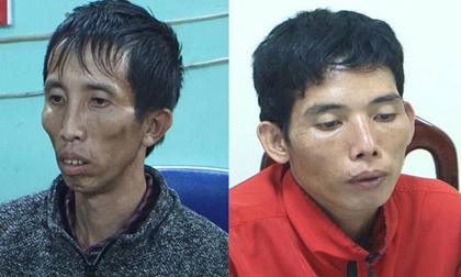 Vụ cưỡng bức, sát hại cô gái giao gà: 5 bị can bảnh bao hơn so với lúc bị bắt, đã ăn ngủ tốt