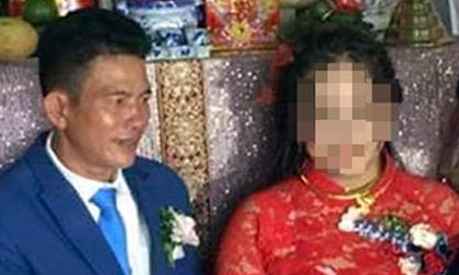 Tiết lộ đáng sợ vụ chồng giết vợ rồi lên Facebook nói… nhớ