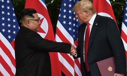 'Phi hạt nhân hóa': Lời giải duy nhất cho 'bài toán' Triều Tiên?