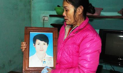 Nghi phạm giết người ra đầu thú nhưng gần 6 năm vẫn chưa được đi tù