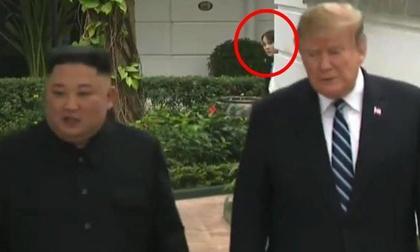Thượng đỉnh Kim-Trump tại Hà Nội: Những chuyện bất ngờ, khó tin