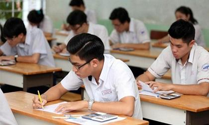 Lịch thi Trung học phổ thông Quốc gia năm 2019 dự kiến
