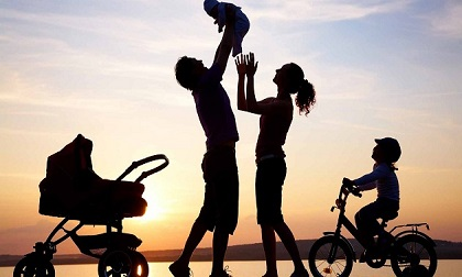 3 điểm 'mấu chốt' quyết định vận mệnh của gia đình có hưng thịnh hay không