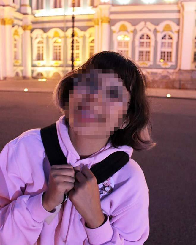 Vượt 6.000km để hẹn hò nhưng bị từ chối, thiếu niên 16 tuổi giết rồi phân xác bạn gái - 1