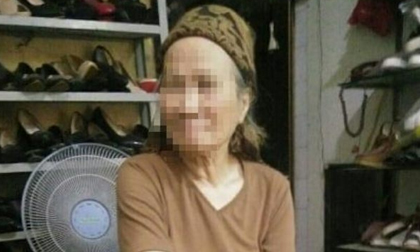 Nỗi đau của người mẹ già có con trai chuyên đi ốp mìn, đốt nhà vì chuyện tình ái