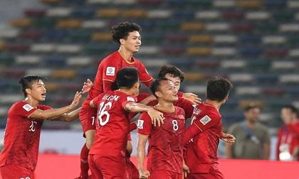 Bất ngờ: Công Phượng, Văn Lâm, Duy Mạnh sáng cửa dự SEA Games