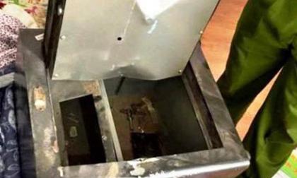 Thanh niên ở Sài Gòn báo bị trộm đột nhập cuỗm đi số vàng trị giá hơn 1,1 tỷ đồng