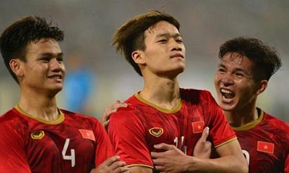 CĐV Thái Lan thán phục màn trình diễn đẳng cấp của U23 Việt Nam