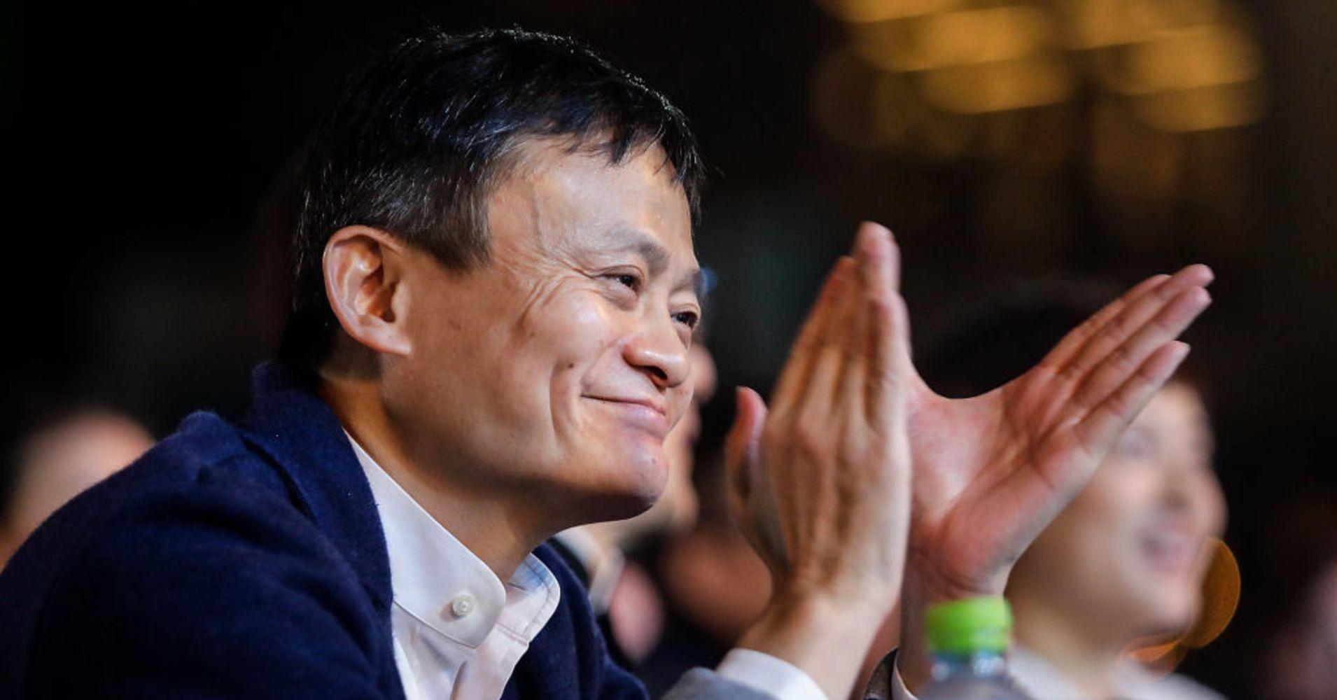 Nếu đem gửi hết tài sản vào ngân hàng, Jack Ma sẽ kiếm được bao nhiêu? - 1