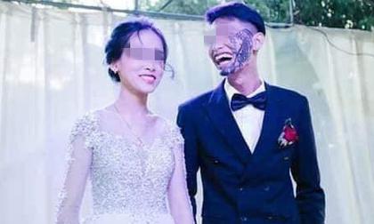 Chú rể mang khuôn mặt 'hot' nhất mạng xã hội ngày Cá tháng Tư